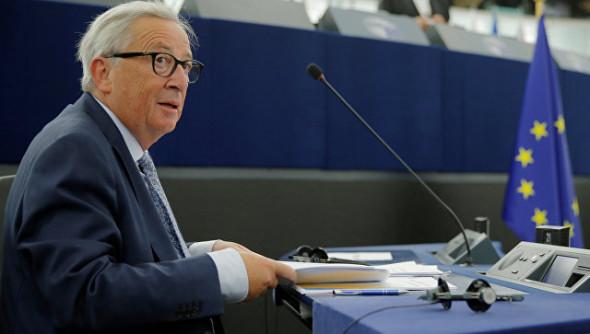 Глава Евросоюза объявил начало «избавления от доллара»