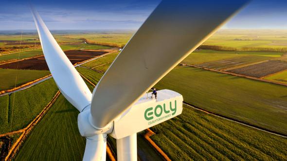 Возобновляемая энергетика: развитие за счет Китая