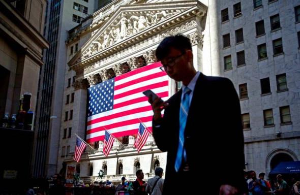 Мир начал массово сливать американский госдолг