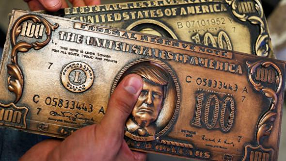 Доллару пророчат ослабление