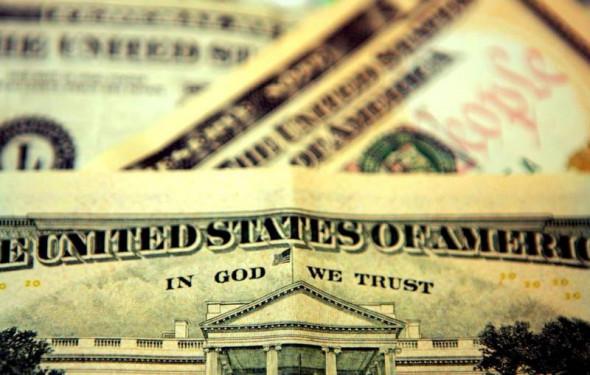 Девальвация доллара станет началом большой войны
