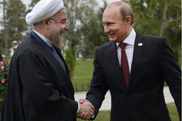 Иран заявил о переходе на российский аналог SWIFT