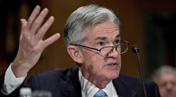 ФРС дала маху