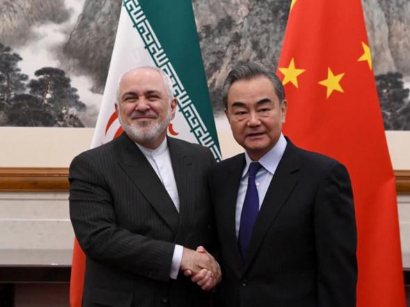 Сделка на четверть века: Китай не позволит США повторить в Иране «иракский сценарий»