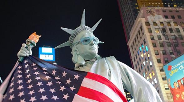 США: эмоции вместо профессионализма