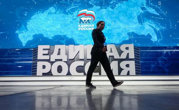 Сможет ли Путин спасти «Единую Россию»