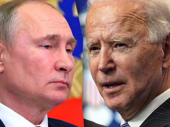 Что сделает Китай, если Путин и Байден подружатся?