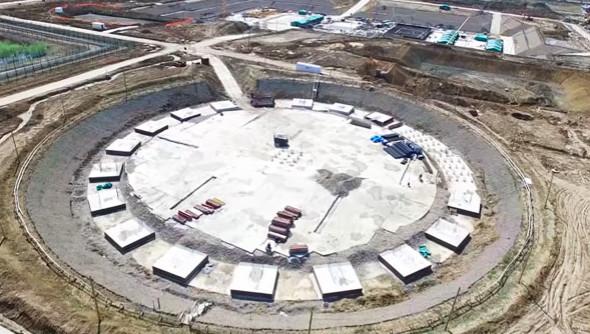 Уникальный реактор обеспечит энергетическое будущее России