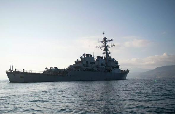 «Такого еще не было»: США хотят закрыть Атлантику для ВМФ России