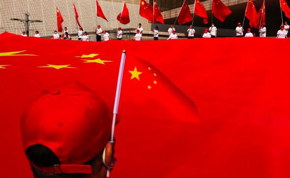 Китай нанес новый удар по демократиям