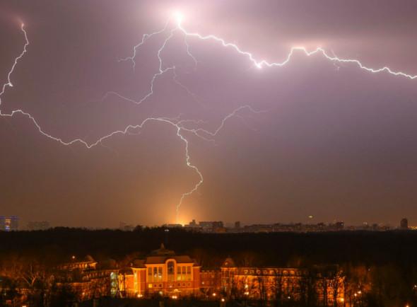 На газовом рынке Европы зреет новая «буря»