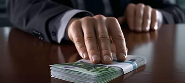 Взятки потеряют смысл, а наказание за преступления «на почве корысти» станет неизбежным