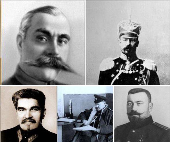 Кто руководил Красной армией