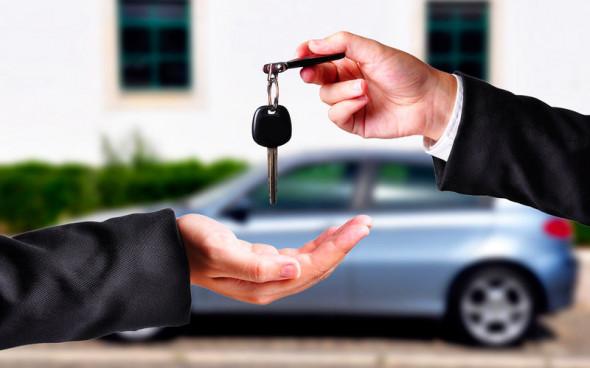 Правительство хочет запретить россиянам самостоятельную продажу автомобилей