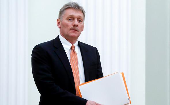 Песков рассказал об отслеживании Путиным реакции на пенсионную реформу