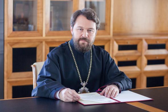 В РПЦ заявили о падении доходов храмов из-за обеднения населения