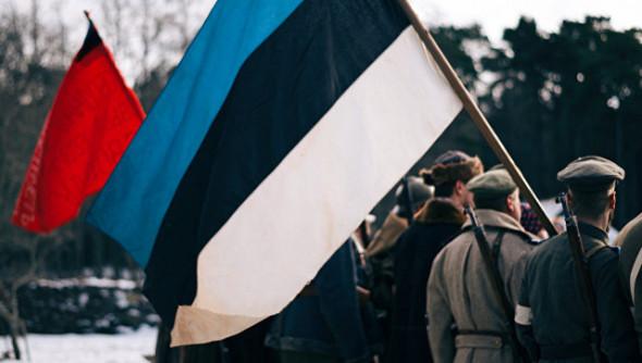 У каждого будет не менее трех российских рабов. Большая прибалтийская мечта
