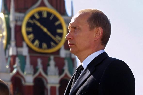 Как создание культа личности Путина вышло на новый виток