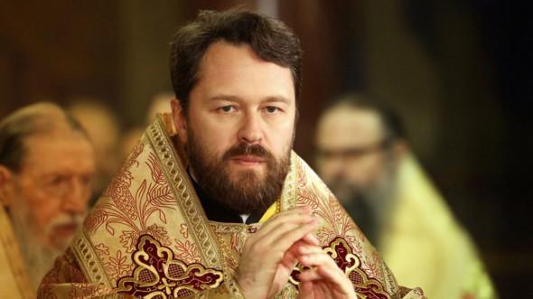 РПЦ прекратила участие в работе структур под председательством Константинополя