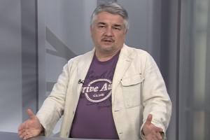 Ищенко о выступлении Порошенко в Верховной Раде