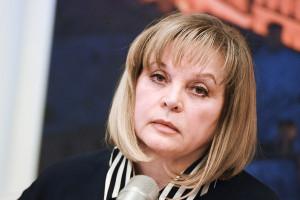 Памфилова посоветовала Тарасенко и Ищенко не участвовать в выборах