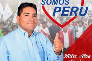 В Перу на пост мэра баллотируется «хороший Гитлер», но ему мешает Владимир Ленин