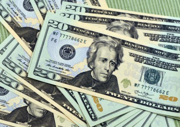 Курс доллара предвещает шок