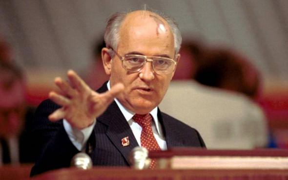 Угробил Советский Союз не Горбачев
