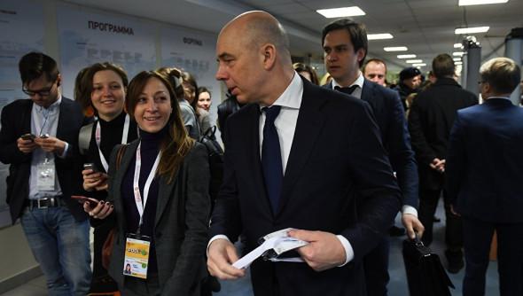 Силуанов: Через шесть летунасбудет другая страна
