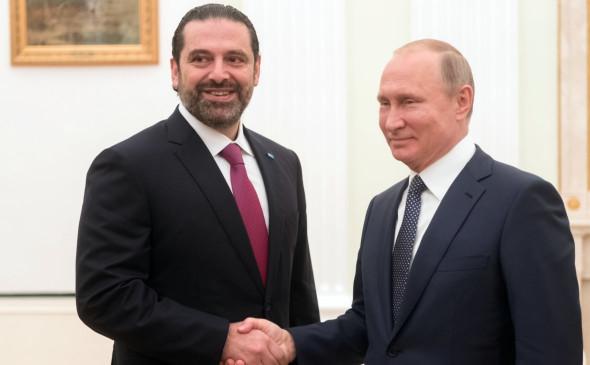 Ливан ответил на сообщения об отказе от российской военной помощи