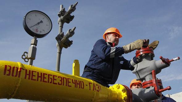 Поздно пить Боржоми: Украина вдвое снизит тарифы на транзит газа