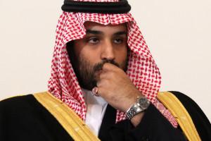 Возможен ли переворот в Саудовский Аравии
