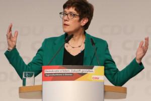 В Германии предложили закрыть европейские порты для российских кораблей