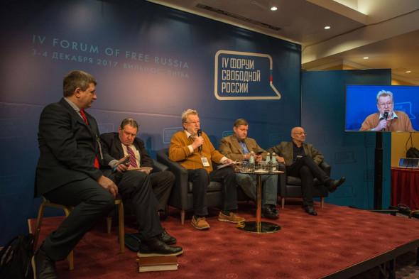 «Мы видим агонию»: освобождение России уже началось