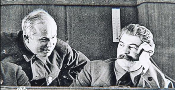 Сталинская экономика и хрущево-косыгинский погром