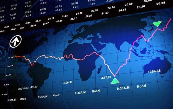 Почему мировая экономика в шаге от рецессии