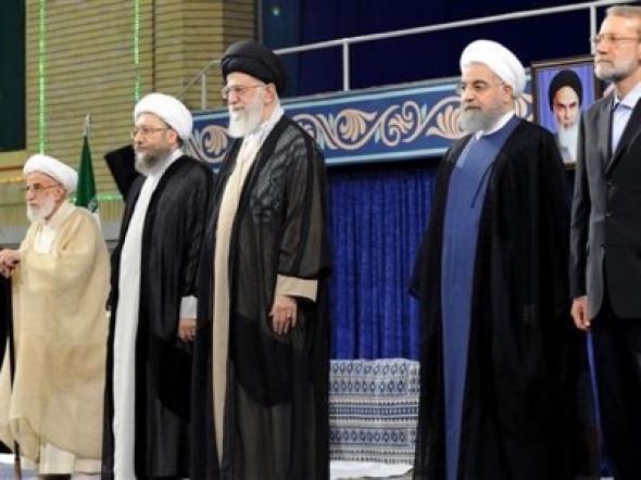 Иран в безвыходном положении