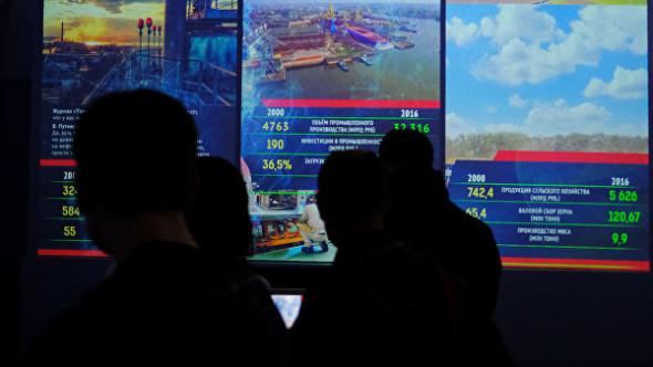 Хроники разрушенной экономики. «Moody's» опять повысило рейтинг России