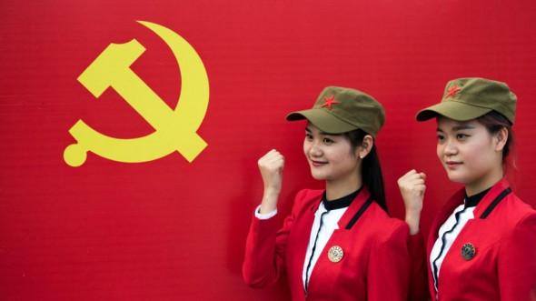 Как Китай Ñоронит либерализм в России и во всем мире