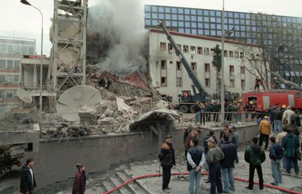 Кто и как придумал повод для расчленения Югославии