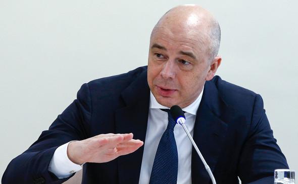 Силуанов предложил не вводить надзор за самозанятыми