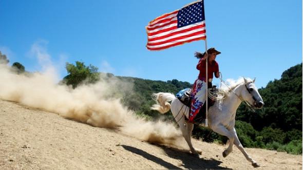 Американская исключительность живёт и здравствует — США обошли остальные страны по уровню патриотизма