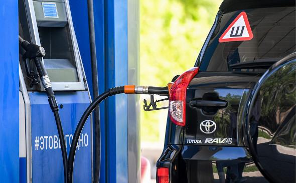 Независимые АЗС заявили о попадании рынка бензина в «регуляторные тиски»