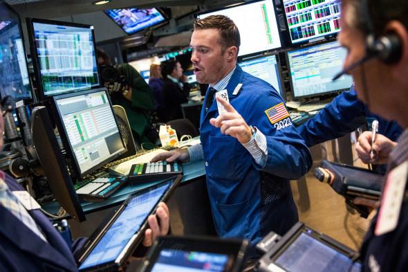 Риск рыночного краха достиг 60% – самый высокий уровень после финансового кризиса