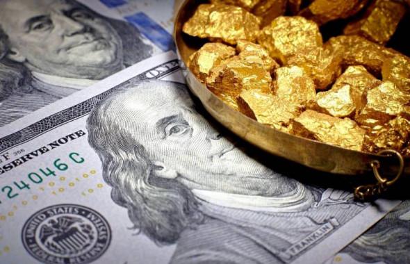 Всех переиграл: Трамп может вновь ввести золотой доллар