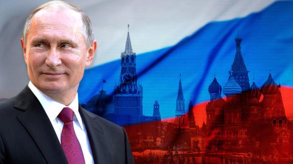 Политика Путина с точки зрения Ð±Ð°Ð·Ð¾Ð²Ñ‹Ñ ÑÑ'раÑ'егем