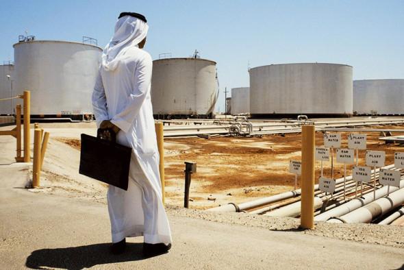 Пришло ли время раздела Саудовской Аравии