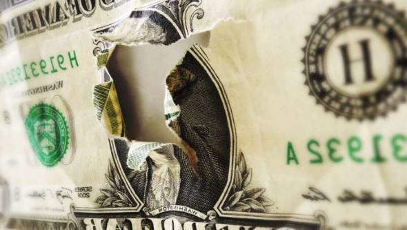 Отказ от доллара: почему медлит Европа