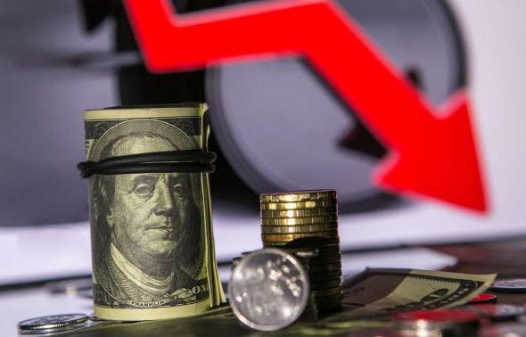 Иностранцы резко сократили вливания в российский госдолг