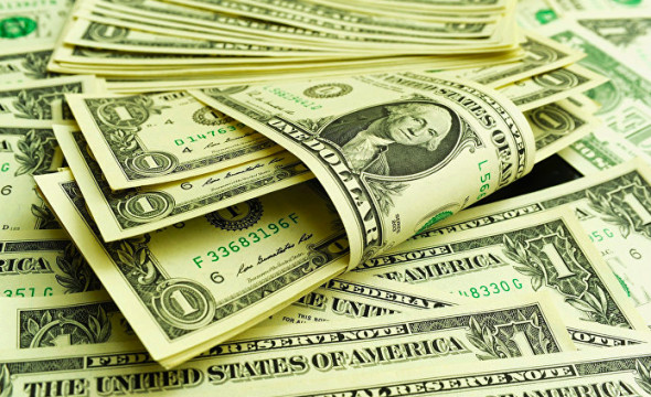 Почему так трудно свергнуть всемогущий доллар США